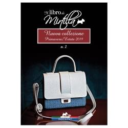 Mirtilla's Book - Number 2