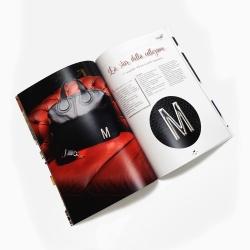 Pagine interne Libro di Mirtilla