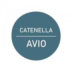 Filato Catenella - Avio