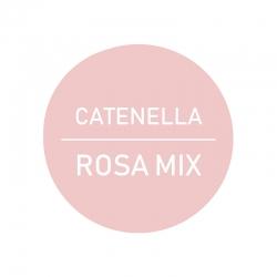 Filato Catenella - Rosa Mix