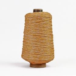 Filato Spaghetto - Mix Pergamena