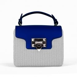 Patella Valentino - Blu -...
