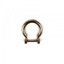 A082 - Half circle hook...