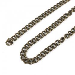 Chain Burnished