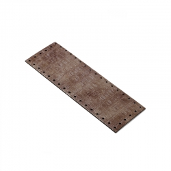 Rectangular Bag Base 25 x 8...