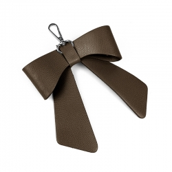 Ribbon - Brown Grey -...