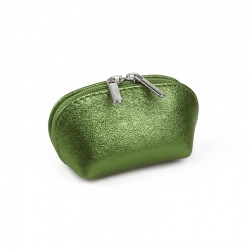 Coin Purse - Green -...