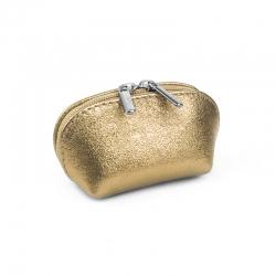 Coin Purse - Light Gold -...