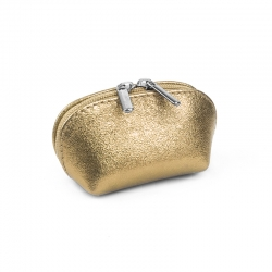 Coin Purse - Light Gold -...