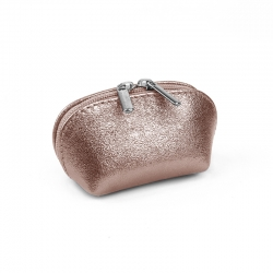 Coin Purse - Rose Gold -...