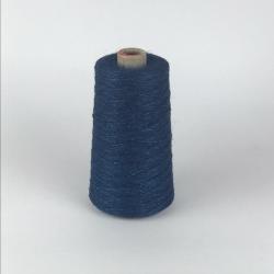 Yuta naturale blu jeans