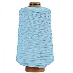 Catenella Yarn - Azzurro