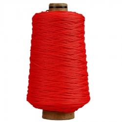 Catenella Yarn - Rosso