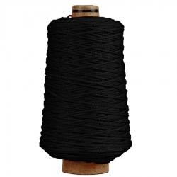 Spaghetto Yarn - Nero