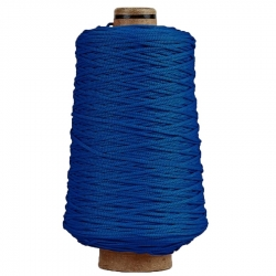 Spaghetto Yarn - Blu Royal