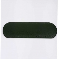 FONDO OVALE 30X10 verde...