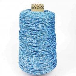 Blu persia azzurro