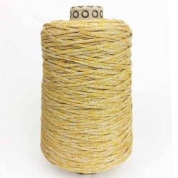 Catenella Yarn - Mix Pergamena